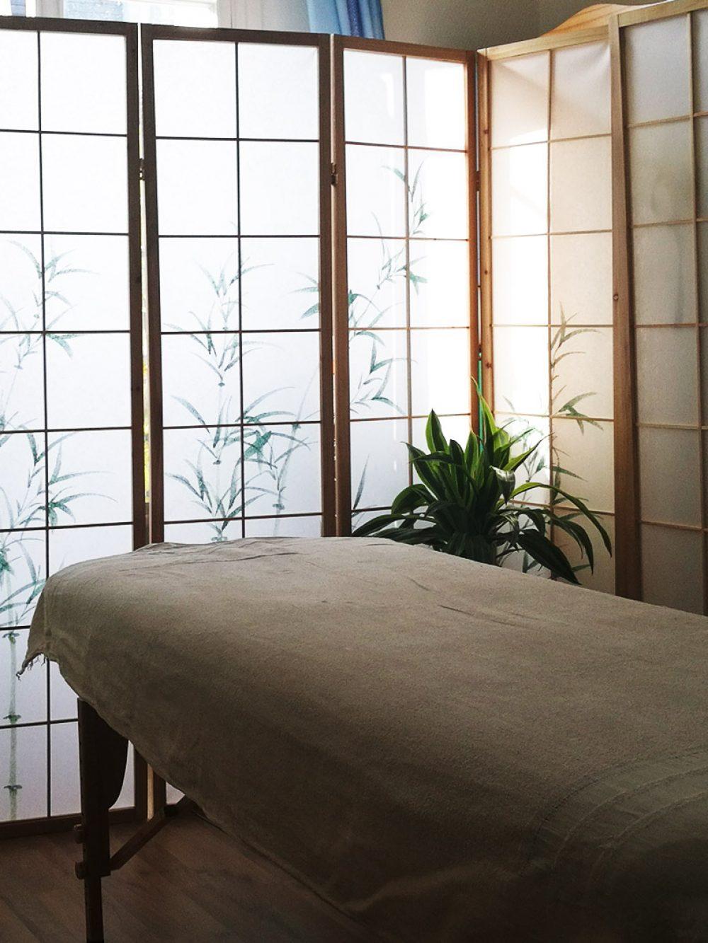 Salle Massage Suresnes 92